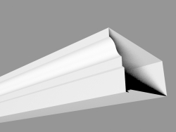 Eaves front (FK67R-1)