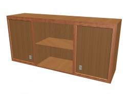 Mezzanine 2 doors A603