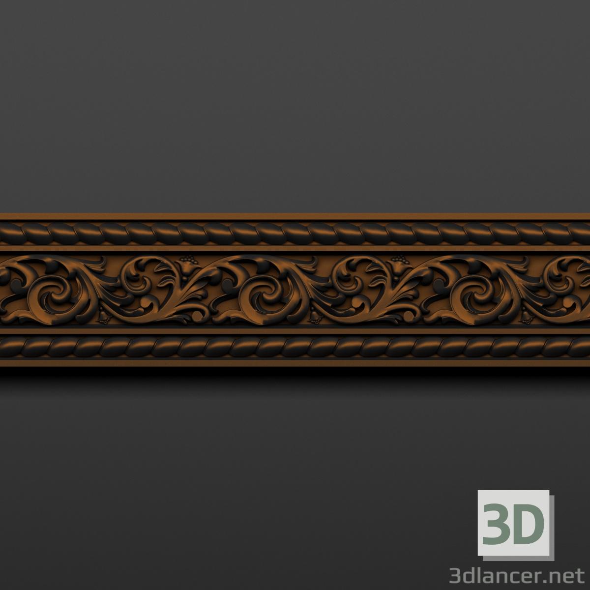 3d Decor 75 model buy - render