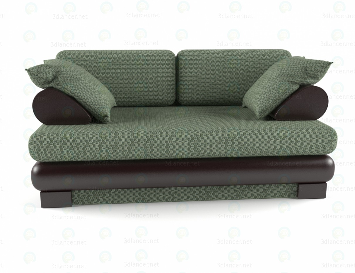 3d model sofa id 12243 for Sofa 3d model
