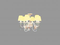 ELINA chandelier (ARM222-06-G)