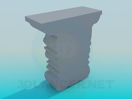 3d model Decor - preview