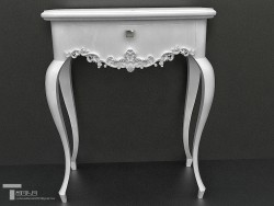 Victorian style Table model