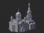 Maloyaroslavets. Varsayım Katedrali