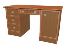 Desk A713