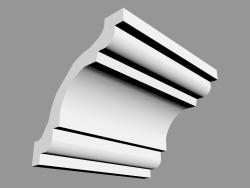 Cornice СХ123 (8 x 8 cm)