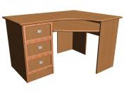 Corner desk A714-l