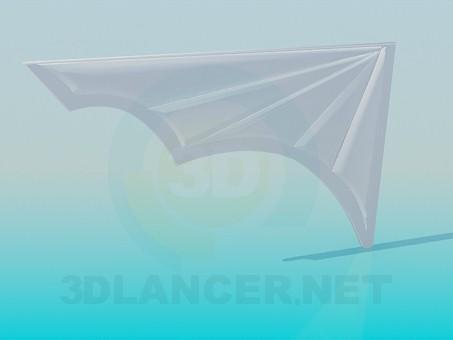 3d model Etapas de elaboración - vista previa