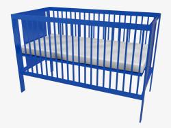 Hermelin Cot Crib
