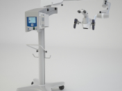 "Dental microscope ""Opmi proergo zeiss"""