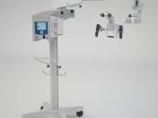 """चिकित्सकीय माइक्रोस्कोप """"opmi proergo जीस"""""""