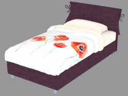 Single bed Nathalie