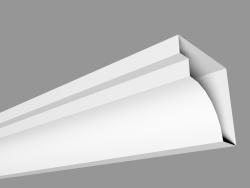 Eaves front (FK85I-1)