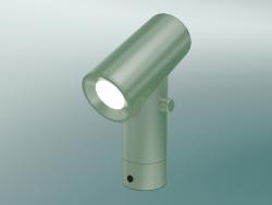 Table lamp Beam (Green)