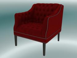 Poltrona Bristol (rosso)