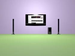 एलजी-टीवी