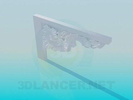 descarga gratuita de 3D modelado modelo Etapas de elaboración