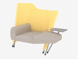 Крісло 654 TORSO