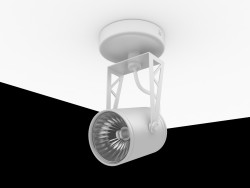 Tecsun HTR-104 lamp GU10 50W