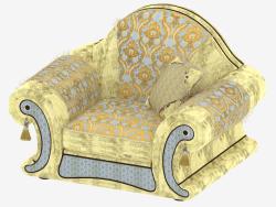 sillón Damasko