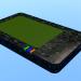 3d model Pocket PC - preview
