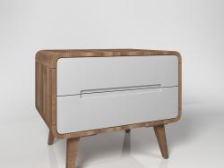 Nightstand - Bedside table
