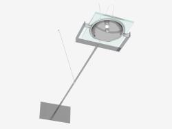 Lamp for wall San Siro