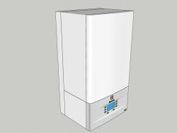 Elrctolux boiler