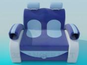 कुर्सी सोफे