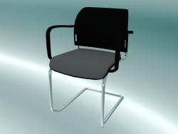 Chaise visiteur (560V 2P)