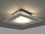 Стельовий світильник Blitz Wall & Ceilings 5126-21