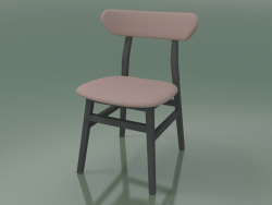 Dining chair (221, Gray)