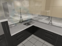 Kitchen Paris