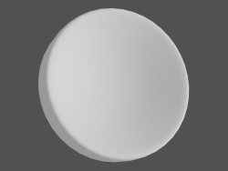 3D panel Luna