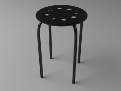 Hocker Marius. Ikea