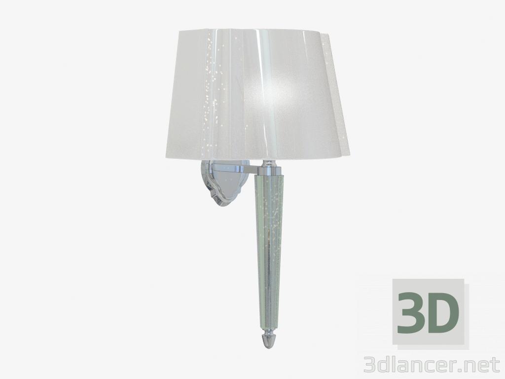 3d model Wall bracket Crystal,Devon & Devon max(2013