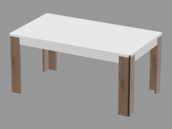 Dining table (TYPE TOT 02)