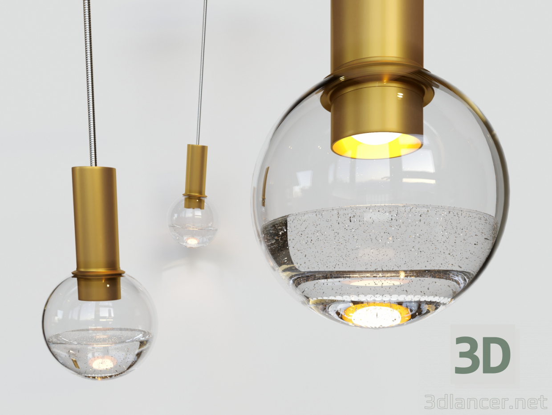 3d model Lampatron SYBEL - preview