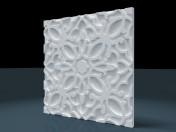 Панель 3D «Персидский»