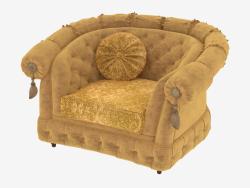 Sedia con cuscino