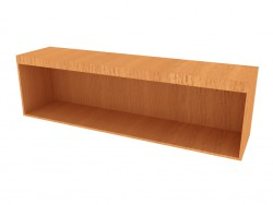 Wall Book Shelf K301