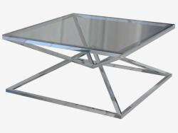 Tavolino Connor 100x100 H 45 centimetri (110184)