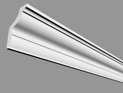 Cornice CX148 (200 x 4.3 x 2.9 cm)