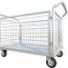3d model Cart - preview