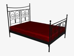 Noresund Bed