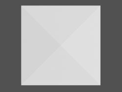 Pannello 3D Zoom X4