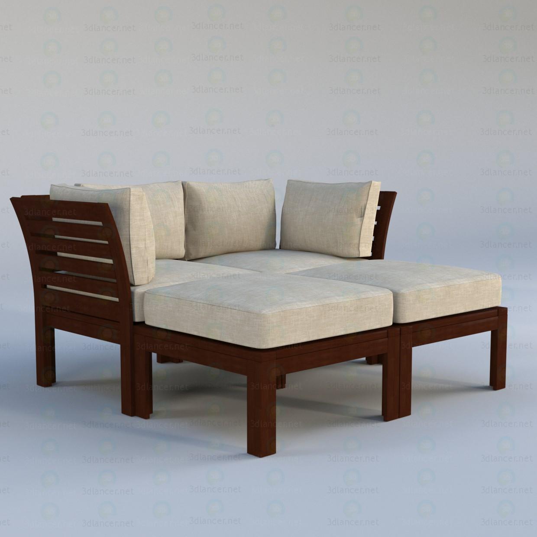 3d EPLARO / Halle model buy - render