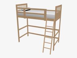 Loft bed loft Cravan