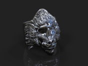 The Baboon Ring