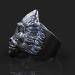 modello 3D di L'anello del babbuino comprare - rendering